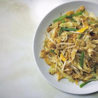 皿  オッチャホイ(シンガポール食堂 )