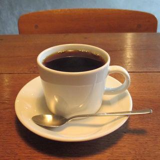 コーヒー(アカツキコーヒー )