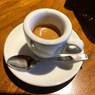 Espresso(GELATO NATURALE(ジェラート ナトゥラーレ))