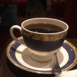 当店自慢ブレンドコーヒー