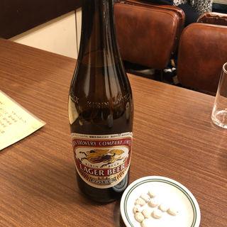 ビール中瓶(スヰートポーヅ (スイートポーヅ))