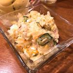 ポテトサラダ(若竹)