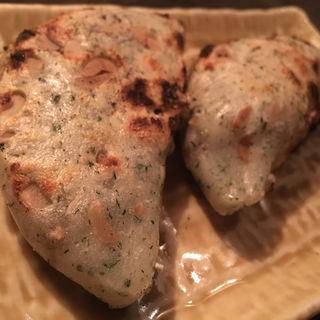 ユウジ餅(サマサマ)