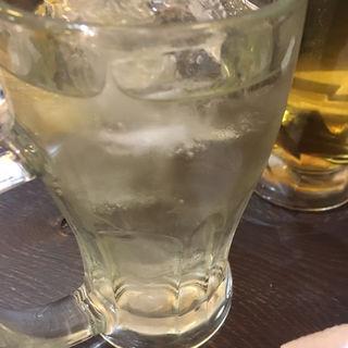 ハイボール(大衆酒場 肉処 マルカツ )