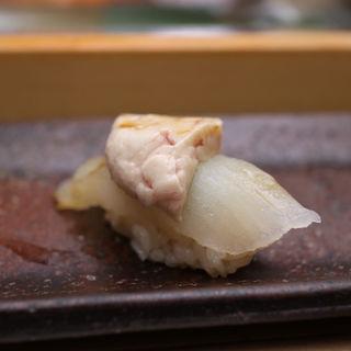 カワハギ(すし匠 (すししょう))