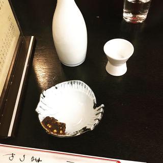 御 酒(神田まつや (かんだまつや))