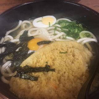 スタミナうどん大(大一そば 天満店 )