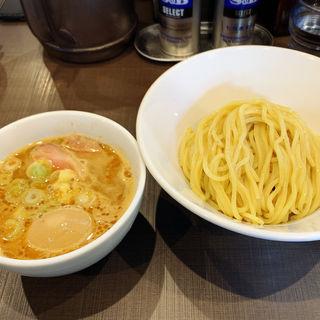 味玉つけめん(麺屋りゅう )