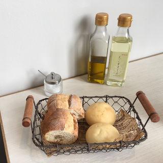湯種パンとバゲット(ブラッスリー リナーシェ)