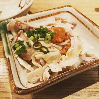 酢モツ(めしや多幸橋本店 )