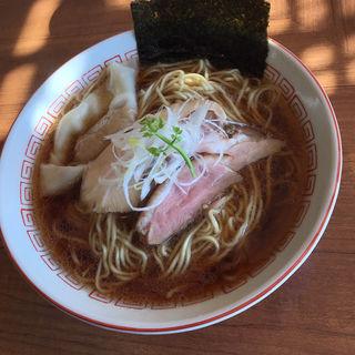 らぁ麺(らぁ麺 川たか)