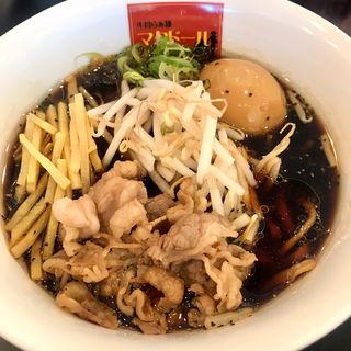 BB 胡椒醤油