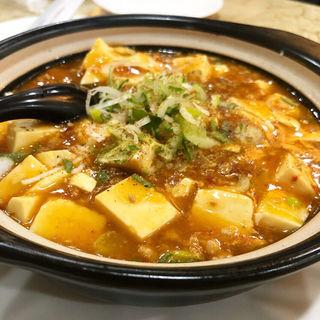 麻婆豆腐(火枫源)