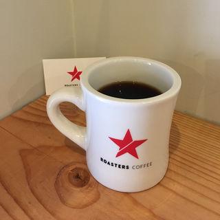 インドネシア(ロースターズコーヒー)