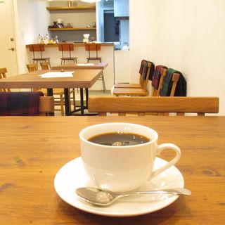 パルテンザ(ハンドドリップコーヒー専門店 ノンシャラマンカフェ )