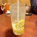 初代レモンサワー