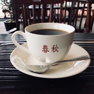 コーヒー(珈琲 春秋 Kobe 宝塚店 )