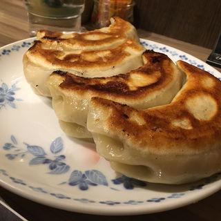 餃子(開楽)