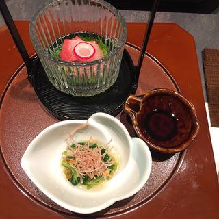 いろどり膳(京都 なだ万 賓館 (ナダマン ヒンカン))