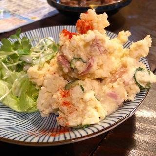 ポテトサラダ(清水家 錦 烏丸錦店 )