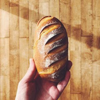 米粉パン(Clochette (小さなパン屋 クロシェット))