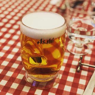 生ビール(SACCO (サッコ))