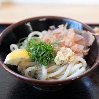 ぶっかけ冷(麺太郎)