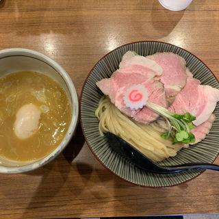 特製鶏つけ麺(麺屋 NOROMA (ノロマ))