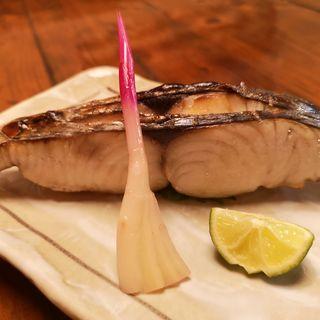 サワラ塩焼(酒菜 和寿 )