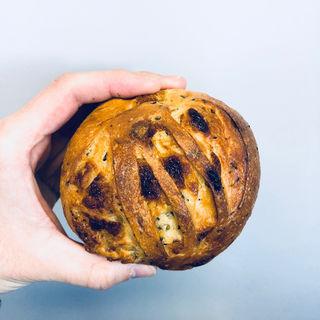 さつまいものパン(メゾン・カイザー・ショップ 仙台三越店 (MAISON KAYSER SHOP))
