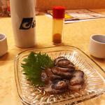 なまこ酢(いっちょん )