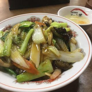 中華飯(盛華 御器所店 )