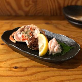 せいこ蟹(越前鮮魚店 )