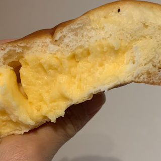 クリームパン(亀井堂 (カメイドウ))