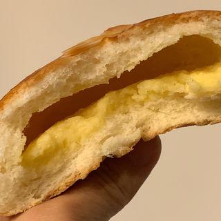 まろやかクリームパン(金谷ホテルベーカリー神楽坂店)