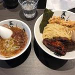五輪洞つけ麺(麺屋武蔵 五輪洞)