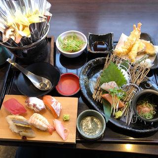 ごちそう村寿司和膳