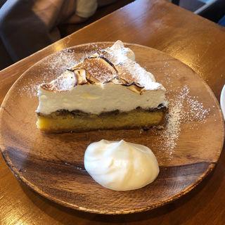 cocoバナナタルト(TAKI BAKE)