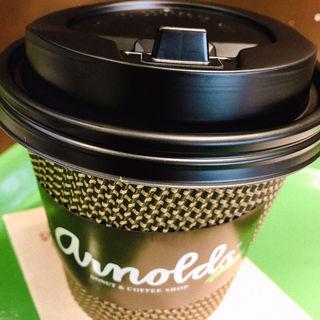 アーノルドコーヒー small(アーノルド 吉祥寺店 (arnolds))