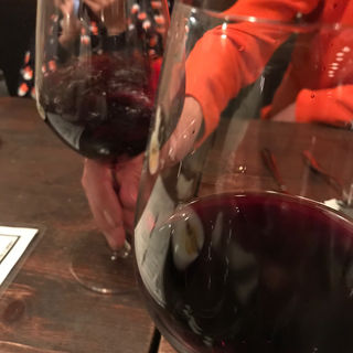 ヴェリア アルアニコ 赤ワイン(オステリアルーチェ (OSTERIA LUCE))