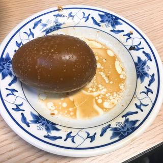 魯蛋(金峰魯肉飯(チンフォンルゥロウファン))