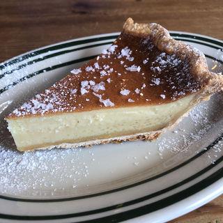 Solty honey pie