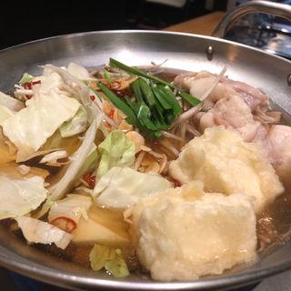 もつ鍋(ウエスト 松島一丁目店 )