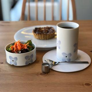 キッシュセット(ほうれん草のキッシュ)(BAKE SHOP & CAFE mitten)