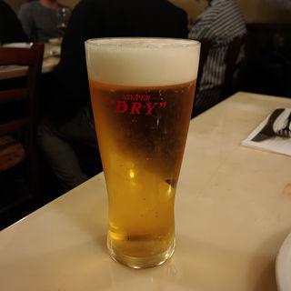生ビール(イル・ペンティート )