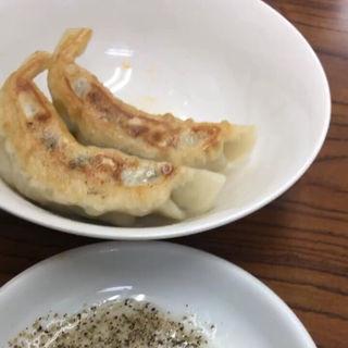 ジャンボ餃子(3個)(天下一 代々木八幡店)