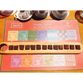 チョコレートジャーニー