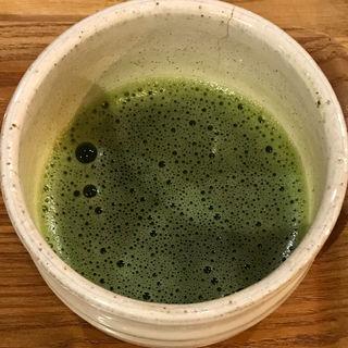 宇治抹茶(北斎茶房)