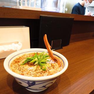 炙りチーズカレーうどん(讃岐うどん 加重)