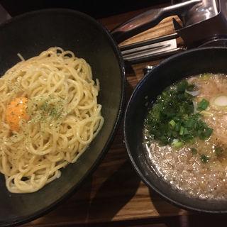 豚チーズつけ麺(七菜矢 )